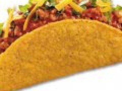 Receta de Tacos Bell