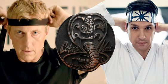 Cobra Kai season 2 coming soon!