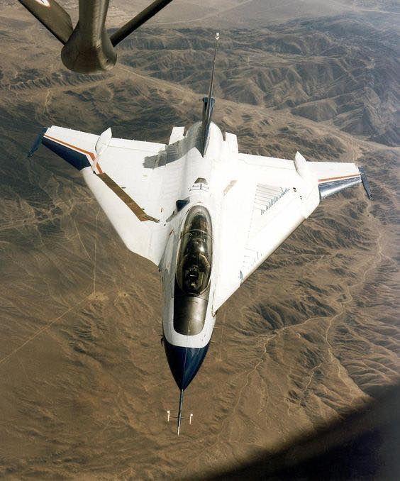 General Dynamics F-16XL via Facebook https://t.co/jmckANDtcV https://t.co/UjtzL5XB4c
