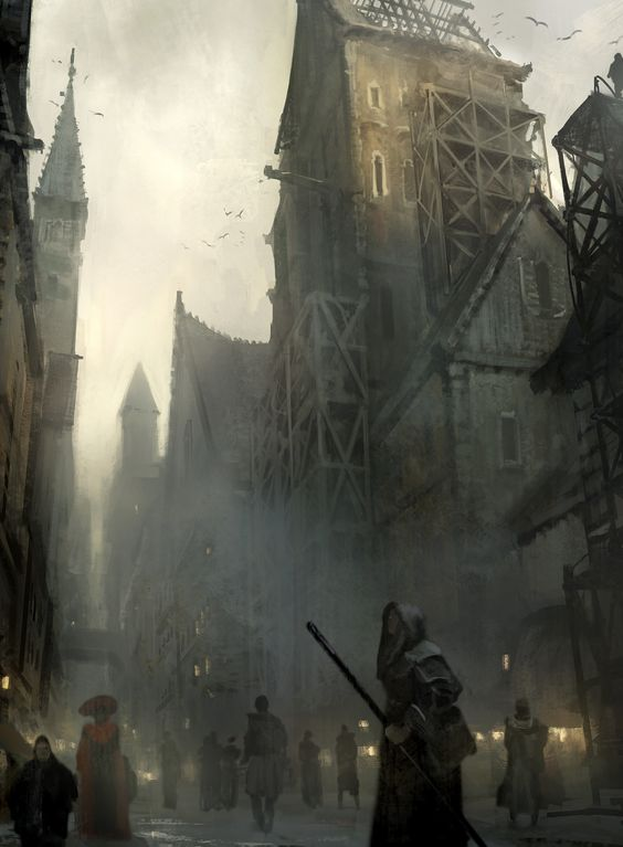 The World of Symbaroum - Imgur