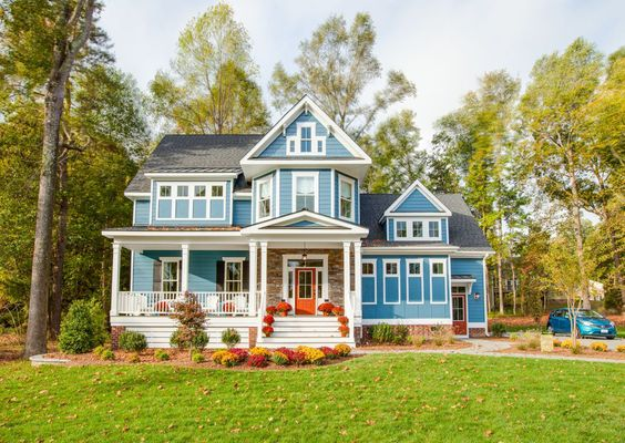 Plan 30057rt family friendly farmhouse beauty farmhouse for Farmhouse plans with bonus room