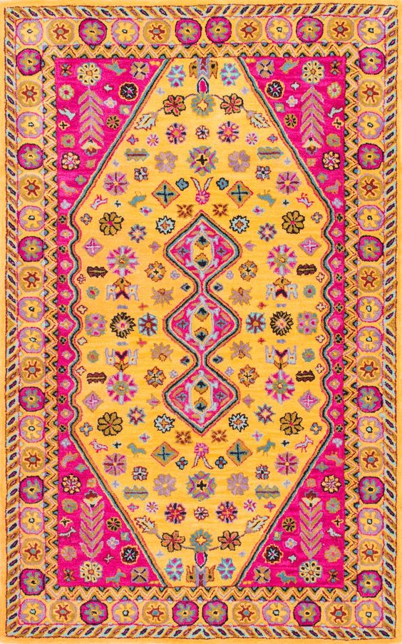 Intrically stunning! This is Rugs USA