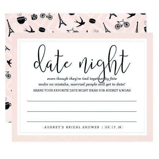 Romantic Date Night Invitation Template Homefit Info Romantic Dates Words Dating