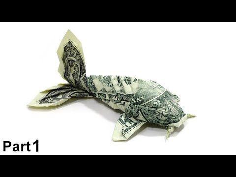 Origami Turtle Instructions Youtube #1 | Origami rabbit ... | 360x480