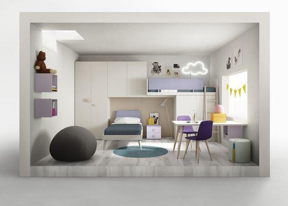 Buy Nidi Modern Childrenu0027s Modular Furniture Online At MOOD | Kids Rooms,  Nursery And Baby Gear | Pinterest | Modular Furniture, Furniture Online And  Modern