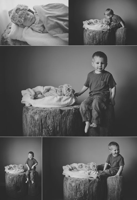 Wonderful child photography.