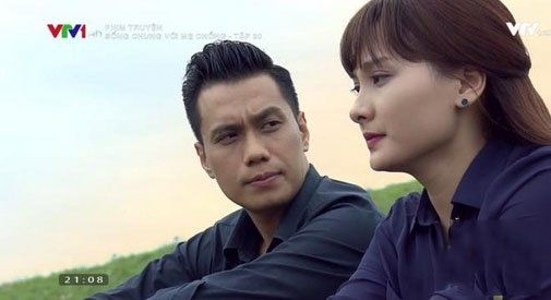 Bị Thanh 'cản mũi' bằng lời đe doạ nhưng Minh Vân quyết định hẹn hò với Sơn