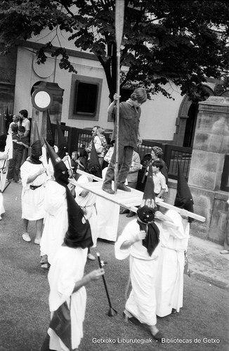 Portu Zaharreko jaiak / Fiestas del Puerto Viejo, 1974 (Colección Eugenio Gandiaga) (ref. 07039)