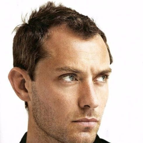 Experts Weigh In On Hairstyles For Thinning Hair Dapper Confidential Thin Hair Men Haircuts For Balding Men Haircuts For Receding Hairline