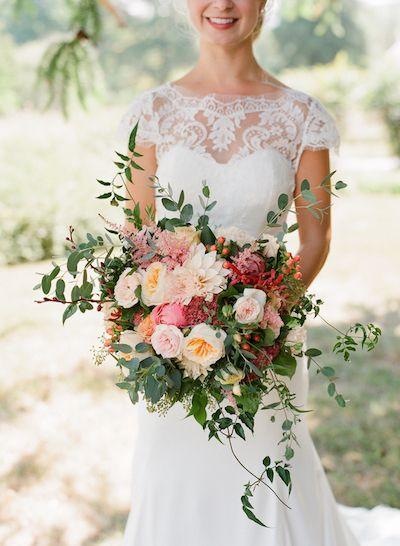 Garden bouquet | Jen Fariello