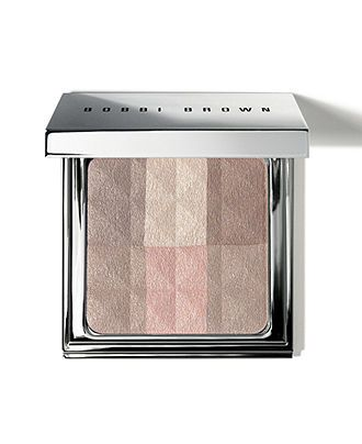 Bobbi Brown Brightening Finishing Powder - Bobbi Brown New Collections - Beauty - Macy's