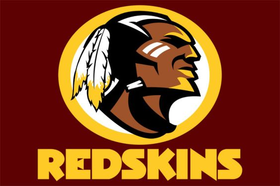 New Redskins logo? I kinda dig it.: