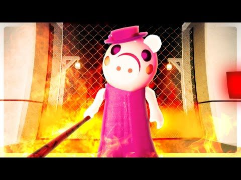 Imagenes De Roblox Para Youtube Piggy In The City Ft Sketch Piggy Chapter 9 Youtube In 2020 Piggy Roblox Games Roblox