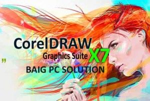 Download – CorelDRAW Graphics Suite X7 Full Version