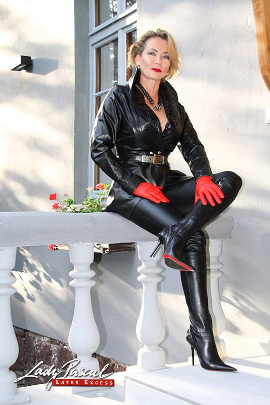 """madsoquist: """"Lady Pascal """" 