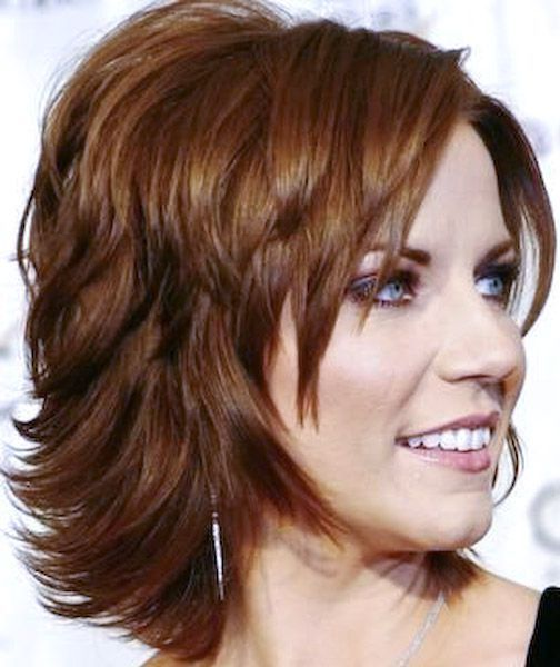 Fine For Women Galleries And Hair Color On Pinterest Short Hairstyles Gunalazisus