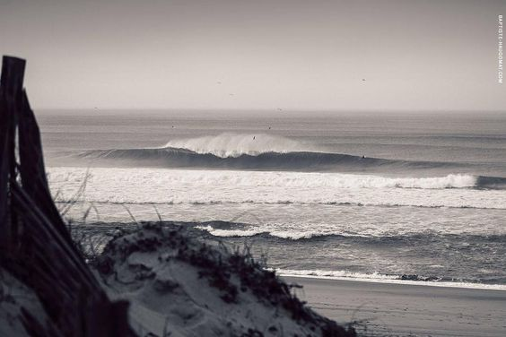 """#landes #wave #rightandleft"""