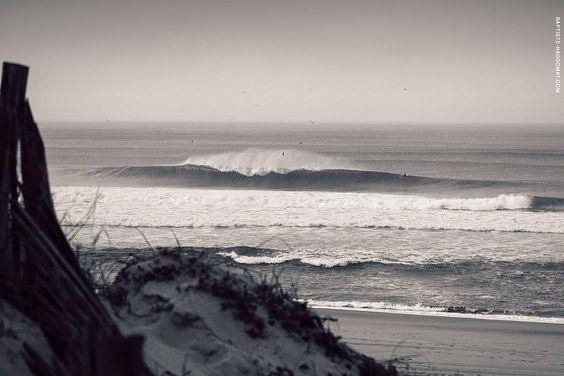 """""""#landes #wave #rightandleft"""""""
