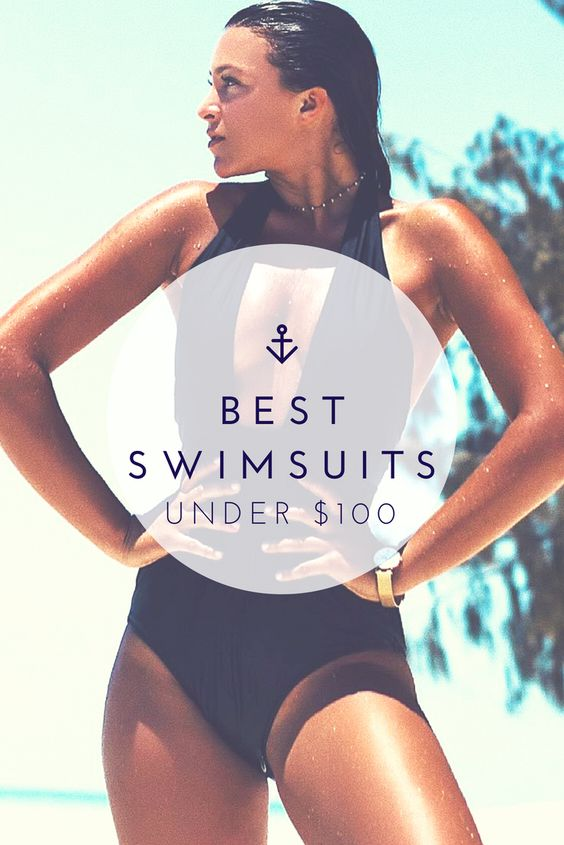 Best Swimsuits Under $100