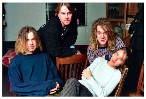 '90s Music Icons on '90s Nostalgia