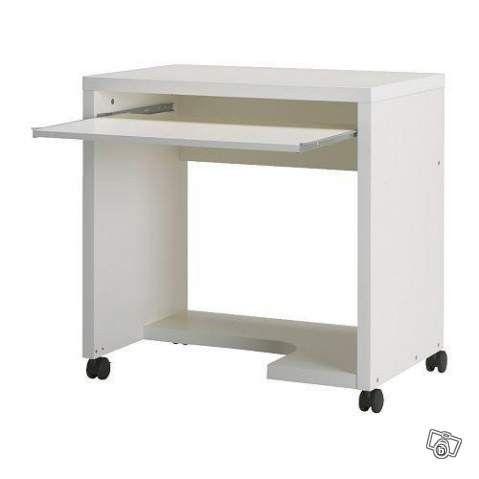 Ikea Bureau Ordinateur