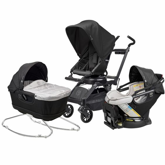 Orbit Baby G3 Newborn Package - Black | Cars, I will and Sweet