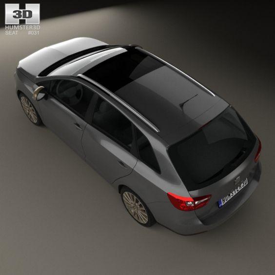 Seat Ibiza St 2015 Ibiza Seat St Chevrolet Cobalt Toyota