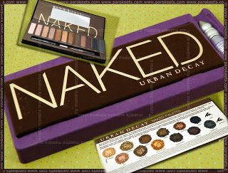 Essenciais por Marta V.: Urban Decay Giveaway -Bad to the bones