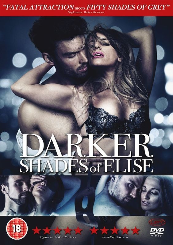 Darker Shades of Elise (2017) HDRip