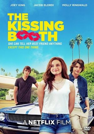 The Kissing Booth (Delidolu)