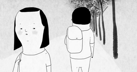 """""""Zweite Haut"""" von Kim Boyoung Going Underground Award 2013 an berliner Filmfestival"""