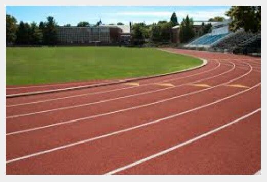 Go for a Walk or Jog at the Franklin & Marshall Track then get Dinner at the College Cafe.