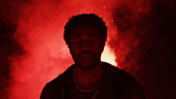 """Bloc Party - """"Truth"""". Clemens' euphoric new video portrait of Bloc Party for their single Truth plays with the distinctive rhythmic guitar s..."""