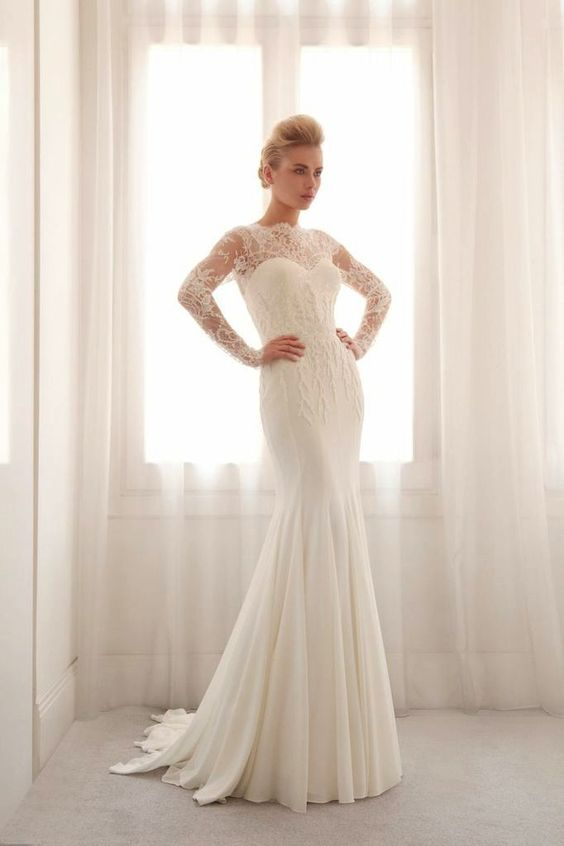 GEMY MAALOUF COUTURE BRIDAL 2014 COLLECTION