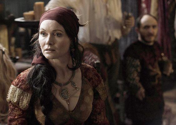 """'Juego de Tronos': Sexta temporada- Capítulo 6 – """"Blood of My Blood""""  - Essie Davis - """"Juego de Tronos"""" - © HBO"""