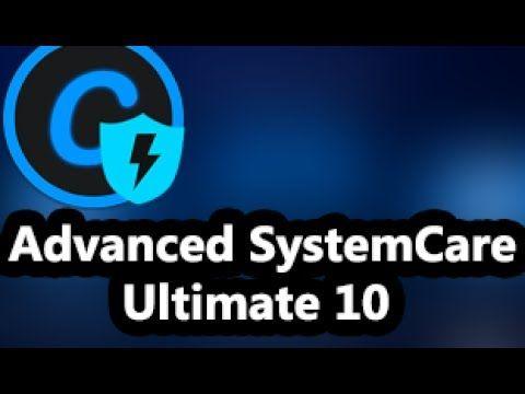 Advanced Systemcare Ultimate 2018 Crack Keygen Free Download