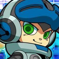 Mighty No. 9 o sucessor de MegaMan
