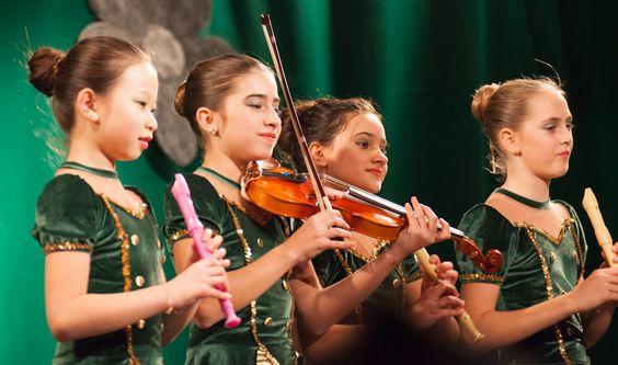 Gala de Nadal 2013 - Músics