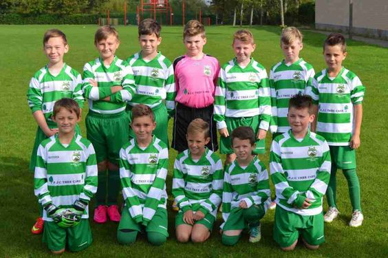 U10 Lions - Newport Pagnell Town FC