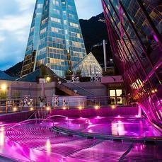 Turismo Europeo - #españa Diez ideas para disfrutar de Andorra sin esquiar Para sacarle el máximo partido al país de los Pirineos no hace falta deslizarse por sus pistas de esquí