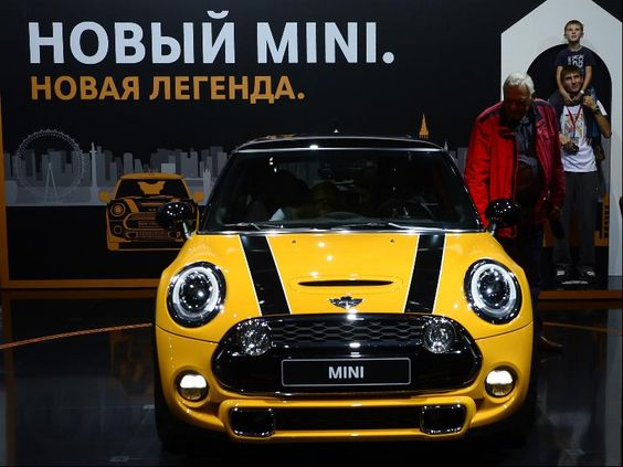 Mini Cooper Hardtop Mpg In Photos 15 Est Non Hybrid Cars That Get 40 Or Better