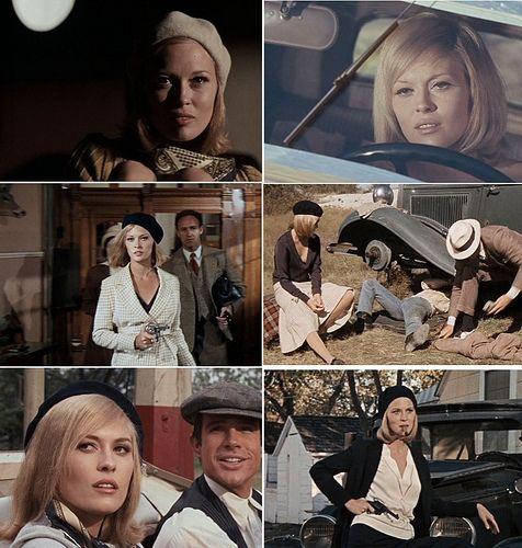 Bonnie and Clyde - Arthur Penn (Etats-Unis) - 1967
