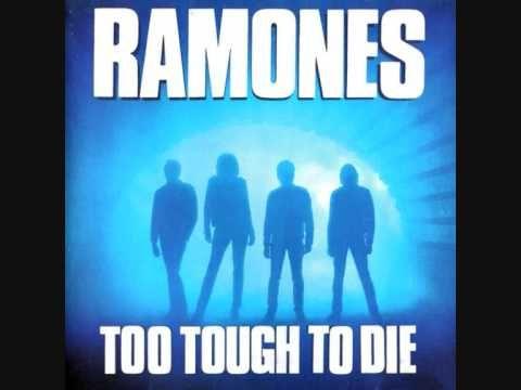 Ramones - wart hog.  Its a sick world!!!