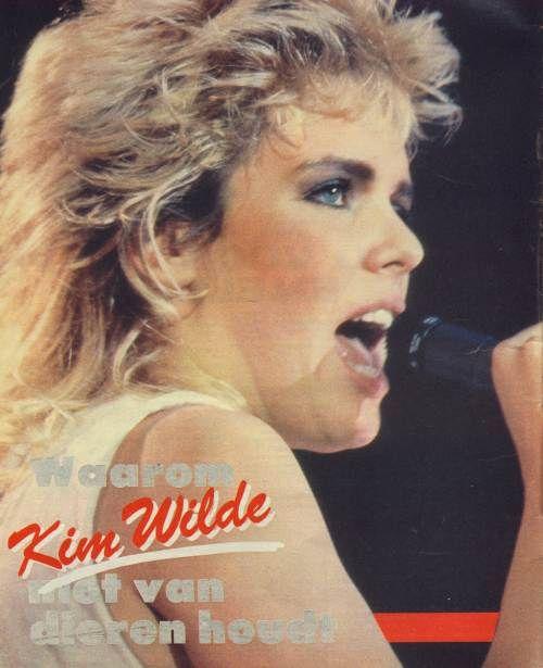 Kim Wilde, 1983