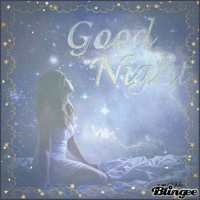 Image result for good night quotes with pictures blingee