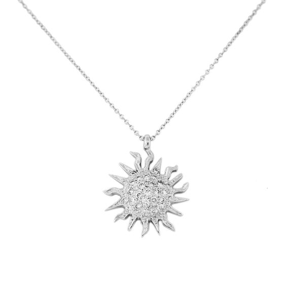 Image result for necklace circle pendant