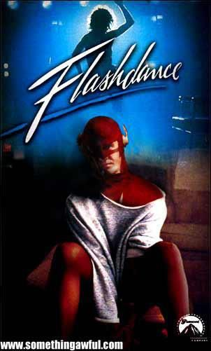 Flashdance: the real story