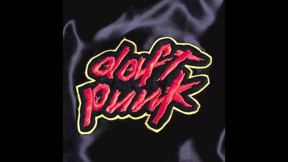 Daft Punk - Rollin' & Scratchin'