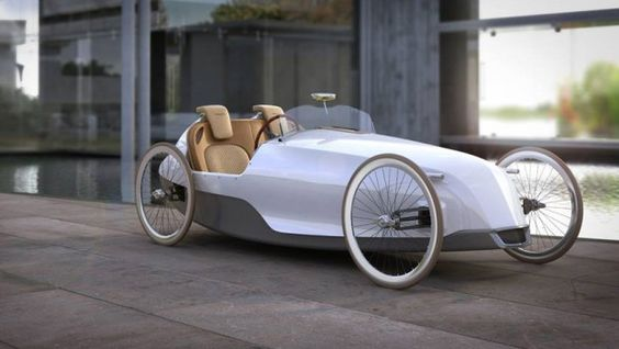 Adult Pedal Car: Adult Electric Pedal Car