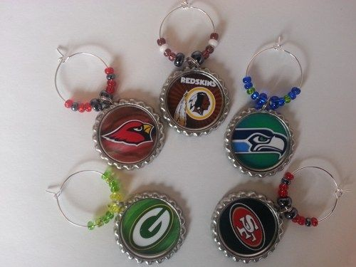 NFL theme gifts, pick your team or mix and match them under $10.00